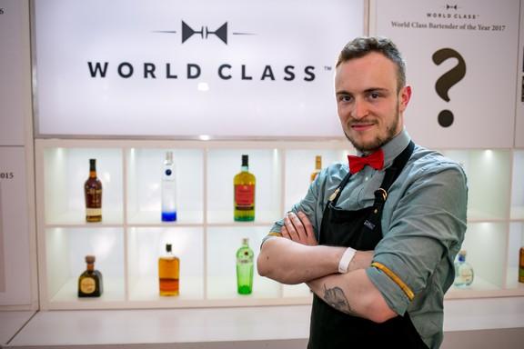 Janusz Lemiesz Zwycięzca World Class Poland 2017